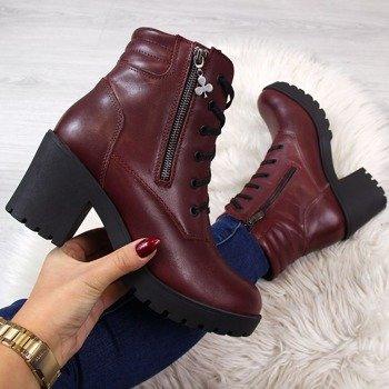 17c0863583556 Buty zimowe damskie - modne, eleganckie i fajne buty na zimę ...