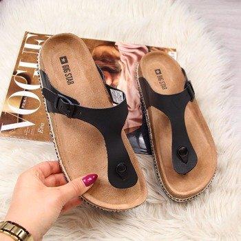 c9f45b8a4bee5f Japonki damskie, klapki, sandały: plażowe, gumowe, pachnące – ButyRaj.pl