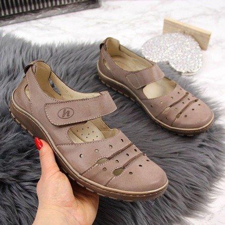 Buty skórzane marki Helios największy wybór, najniższe
