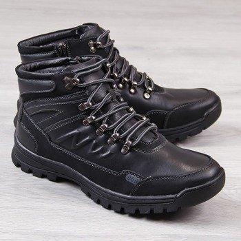 6cbd2d46 Buty zimowe męskie - tanie i modne obuwie na zimę | ButyRaj.pl