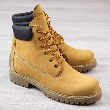 ca980f3c370e0 Buty zimowe męskie - tanie i modne obuwie na zimę | ButyRaj.pl