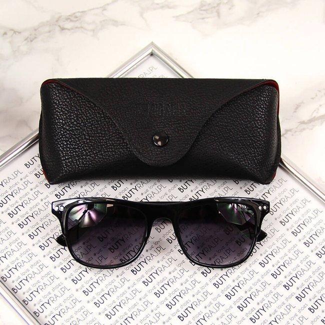 Okulary przeciwsłoneczne z etui Big Star Z74062