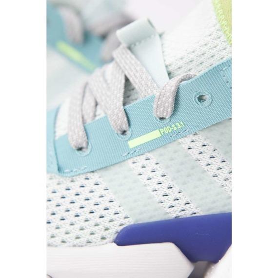 Sneakersy damskie z siateczką Adidas POD S3 1 W EE4898