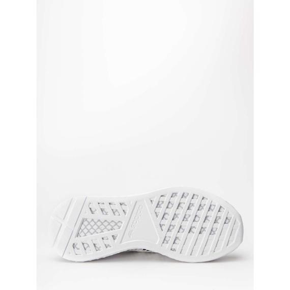 Sneakersy męskie białe Adidas Deerupt Runner DA8871